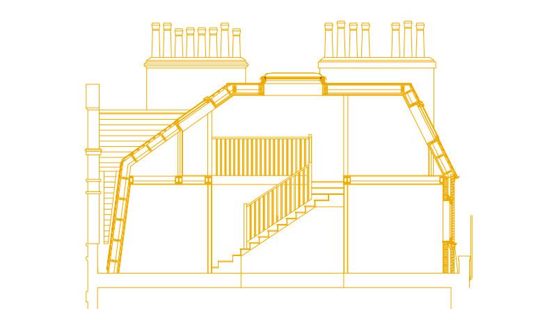 London Loft Conversion Plans