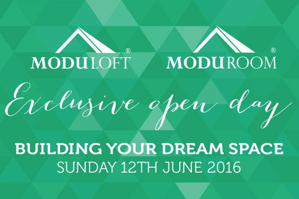 Exclusive open day at moduloft