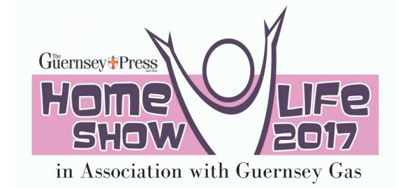 GP HomeLife show logo with JG