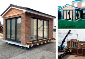 moduroom 1 and 2 storey extensions