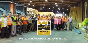 build awards 7
