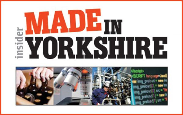 made in yorkshire logo